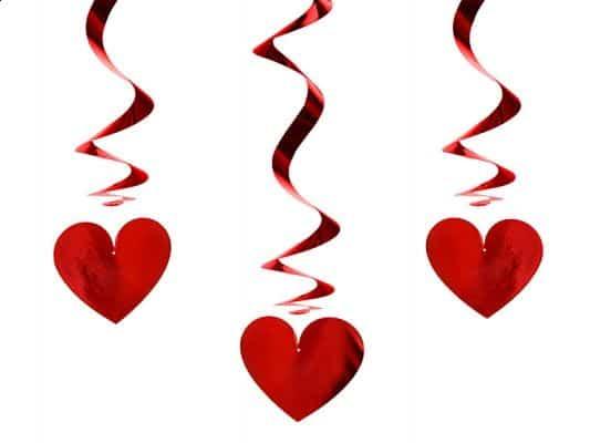 Walentynki – romantyczna kolacja